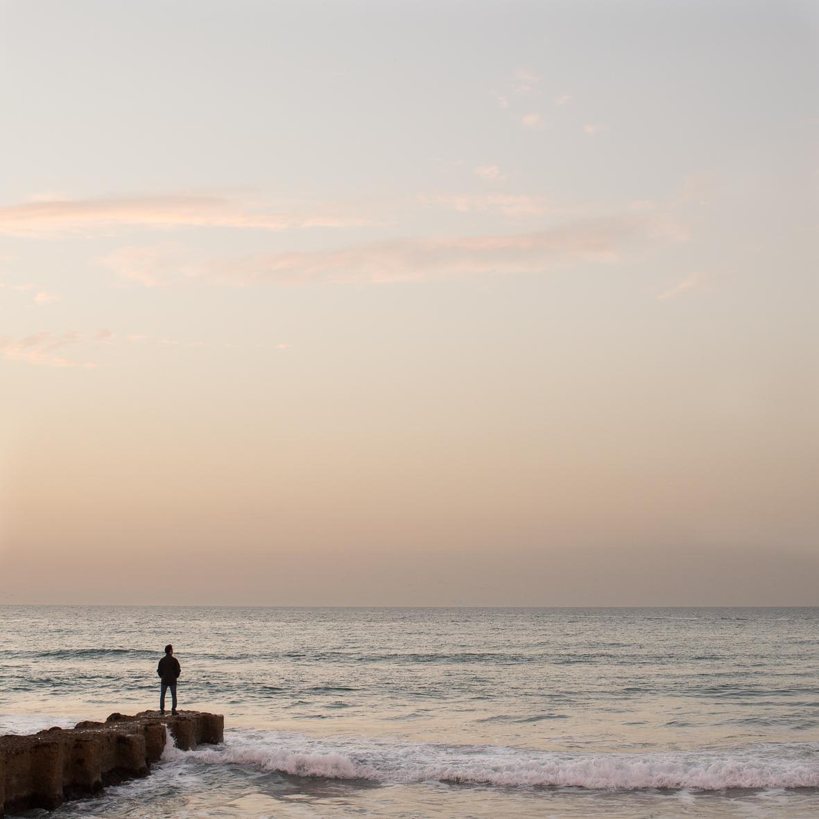 Alleine, Jaffa