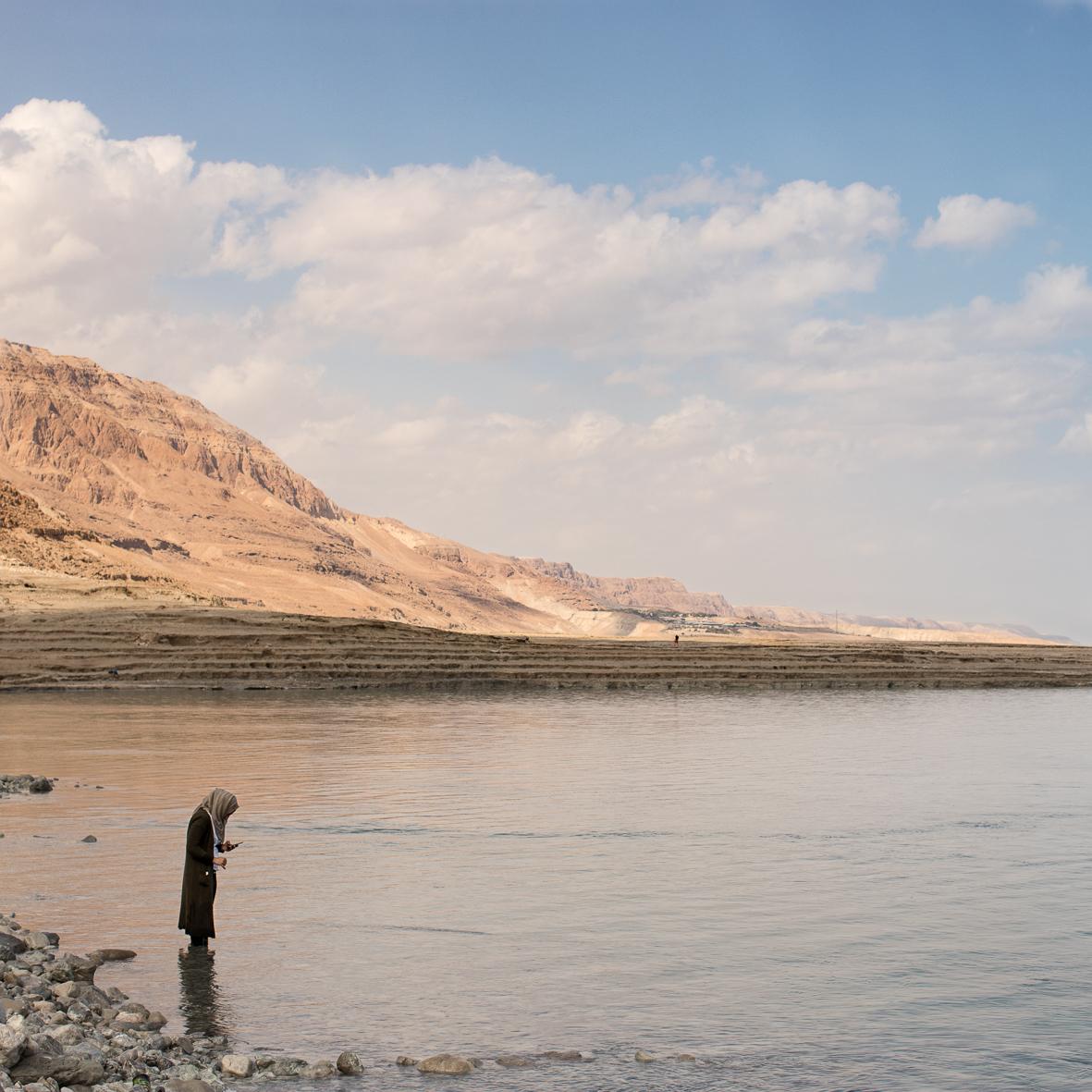 Am Toten Meer 1