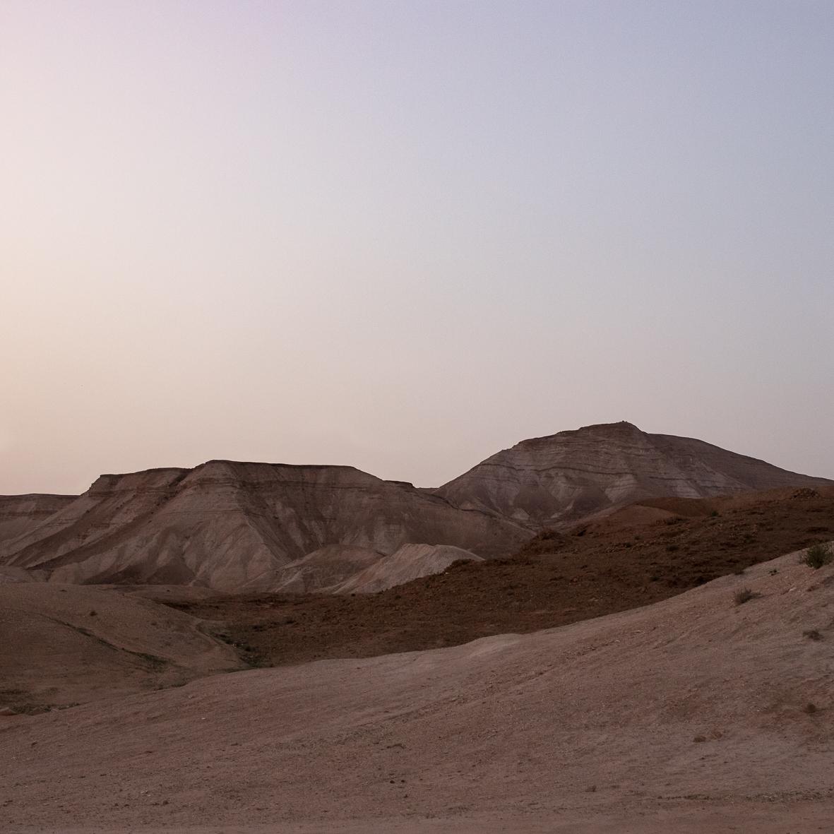 Am Toten Meer 4