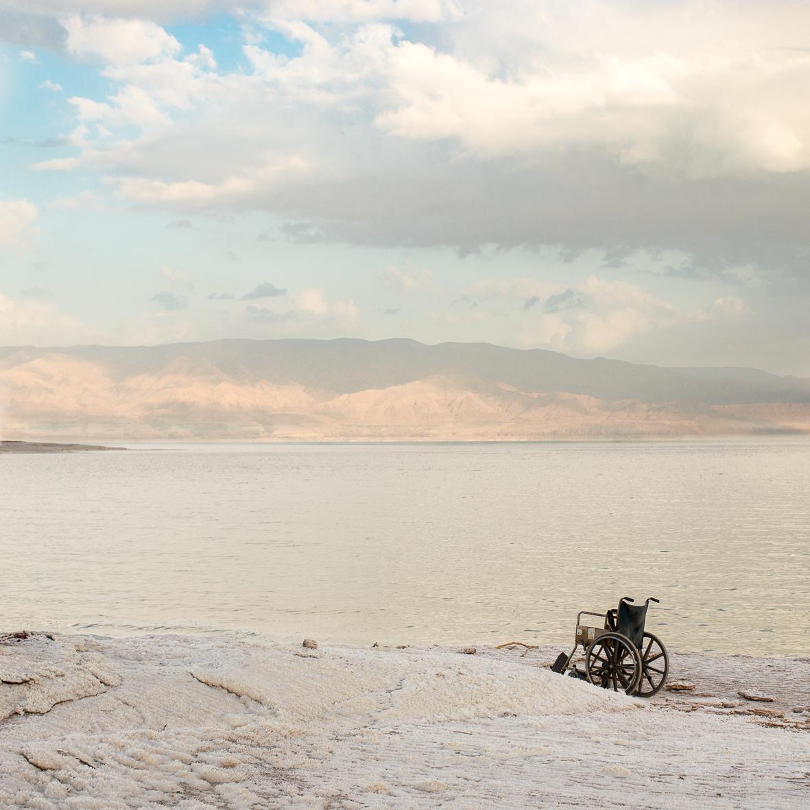 Am Toten Meer 2