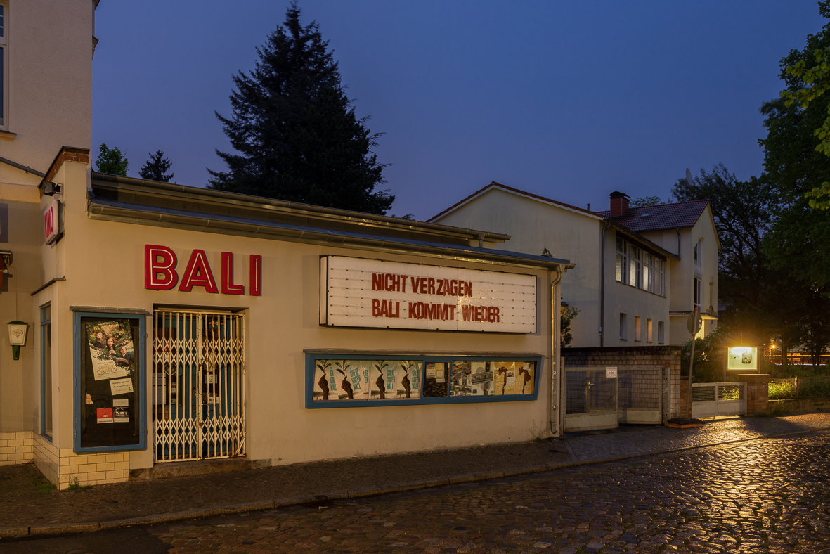 Bali Kino