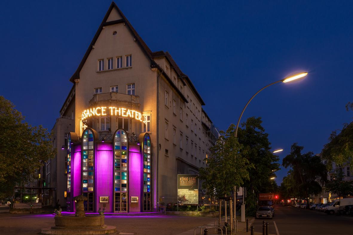 Renaissance Theater